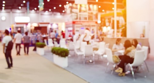 The exhibition and event industry is one of moderate upheaval, but recent changes in technology, though, are allowing skilled installation and dismantle companies to improve attendee engagement.